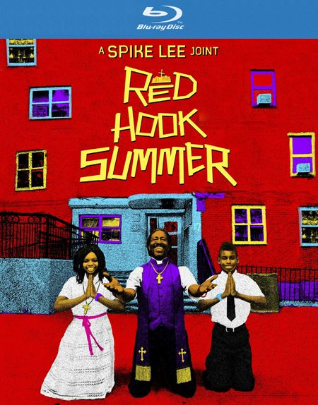 Publicity still for Red Hook Summer