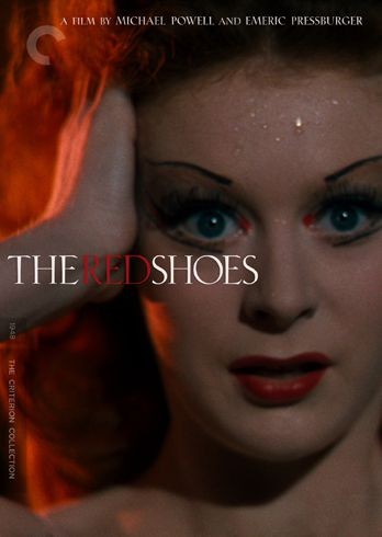 Publicity still for The Red Shoes