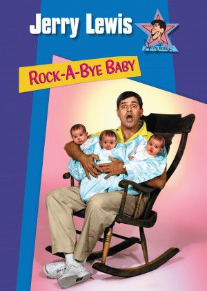Publicity still for Rock-a-Bye Baby
