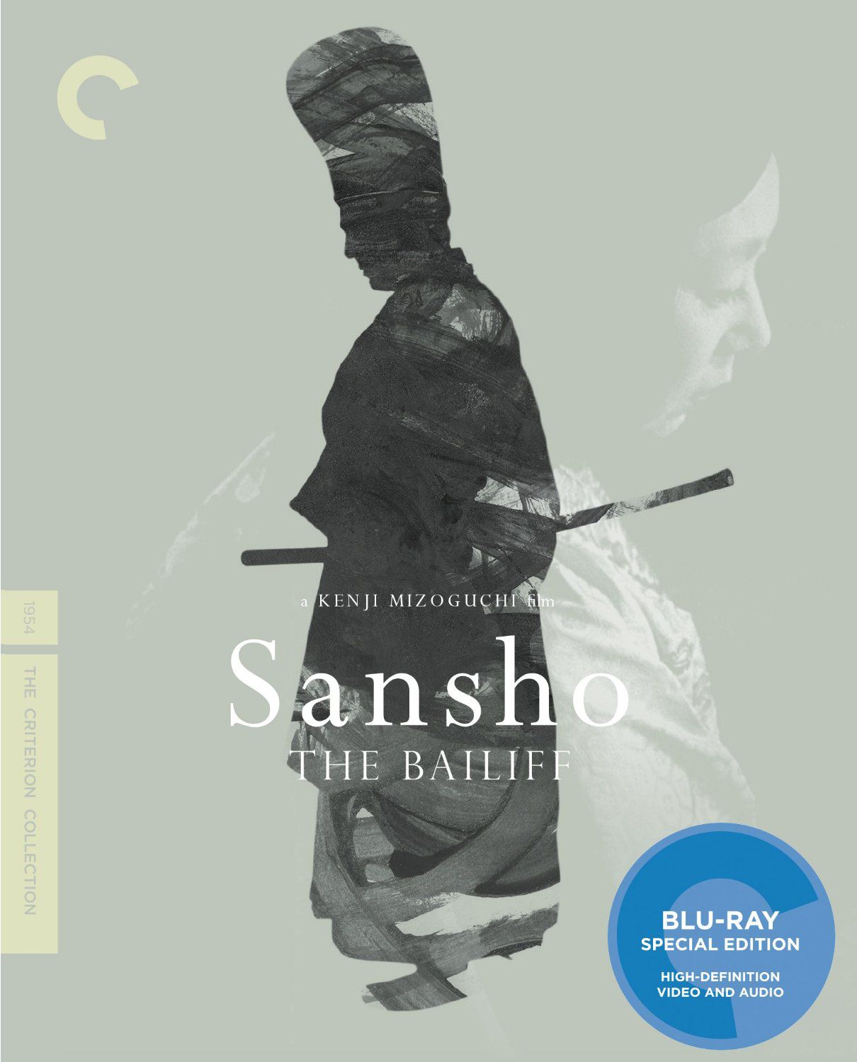 Publicity still for Sansho the Bailiff