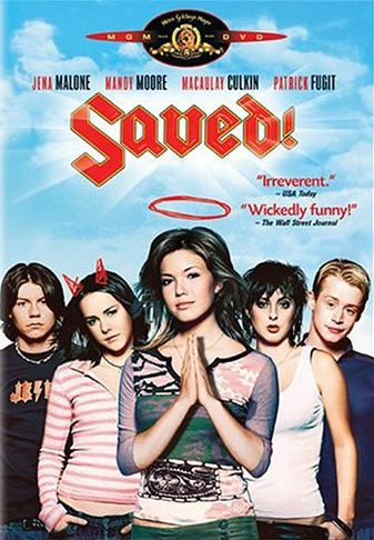 Publicity still for Saved!