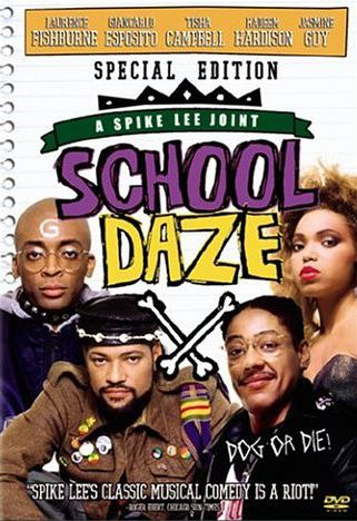Publicity still for School Daze