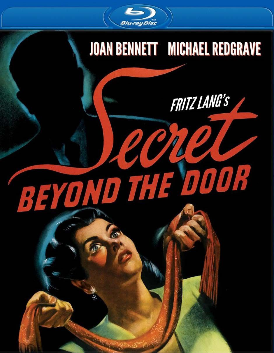 Publicity still for Secret Beyond the Door