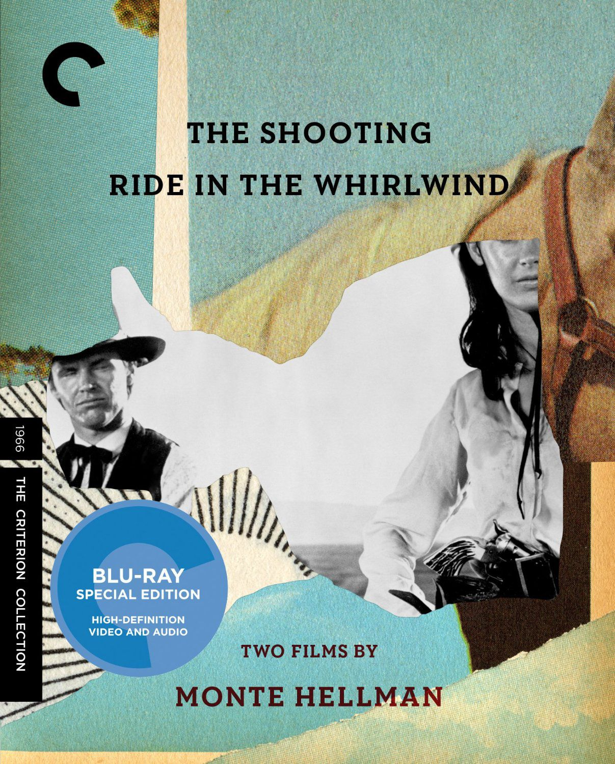 The Shooting | Ride in the Whirlwind