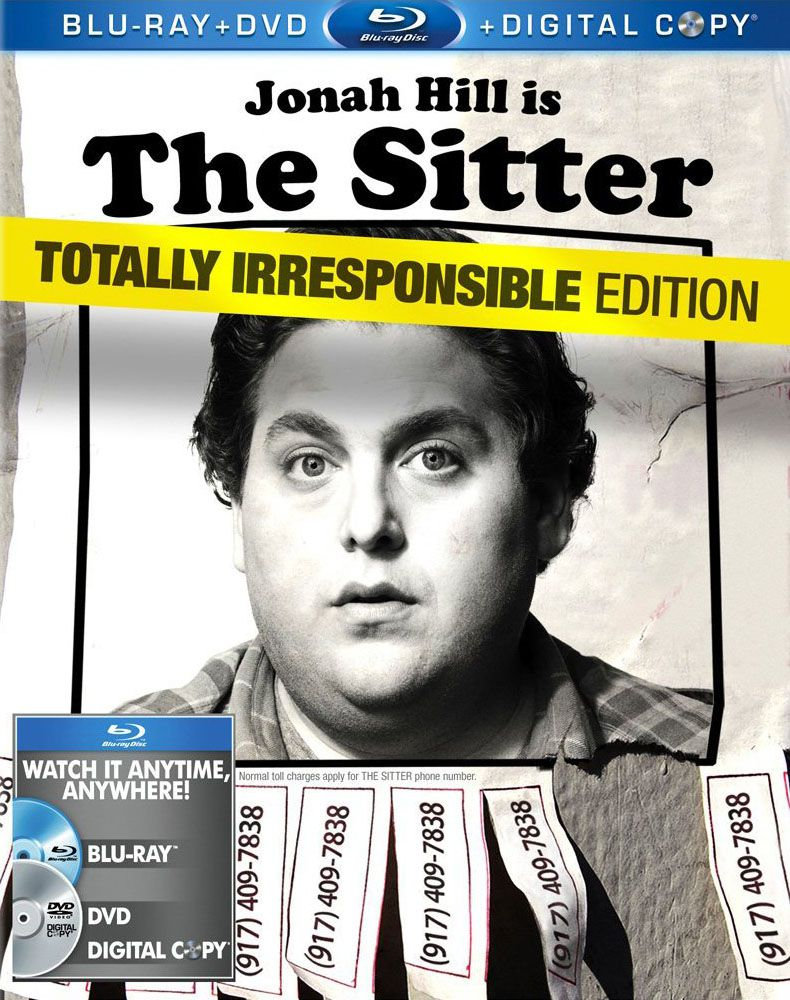 Publicity still for The Sitter