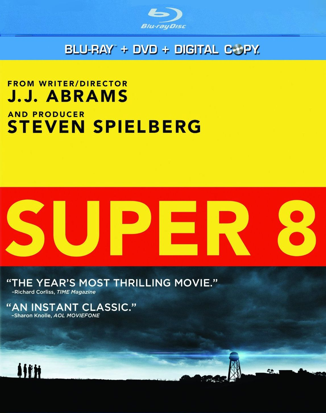 Publicity still for Super 8
