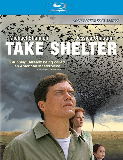Publicity still for Take Shelter