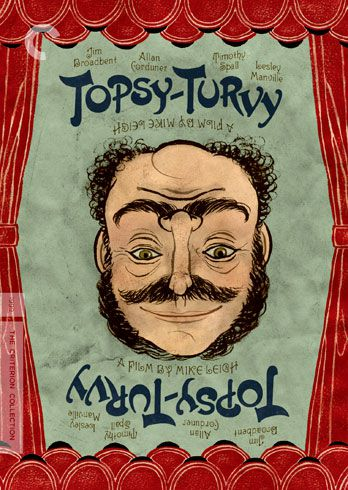Publicity still for Topsy-Turvy