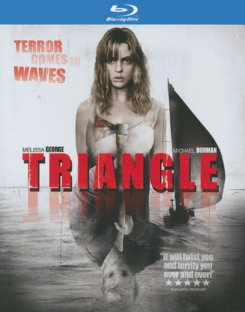Publicity still for Triangle