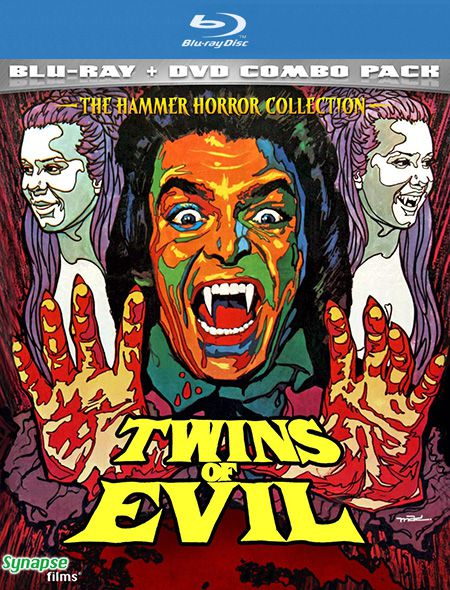 Publicity still for Twins of Evil