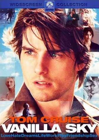 Publicity still for Vanilla Sky