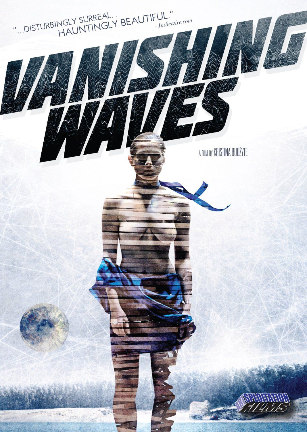 Publicity still for Vanishing Waves