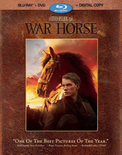 Publicity still for War Horse