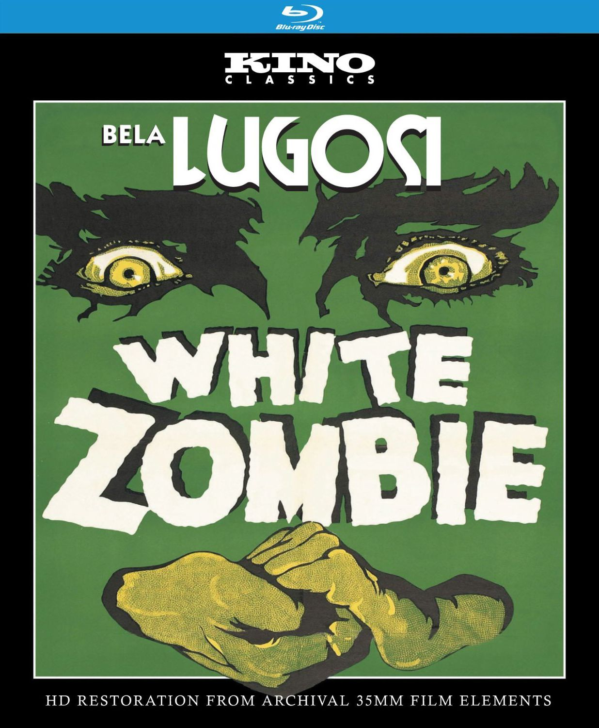 Publicity still for White Zombie