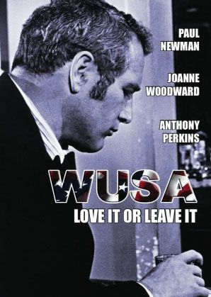 Publicity still for WUSA