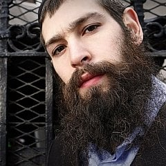 Interview: Matisyahu on Light, Spiritual Truth, and More