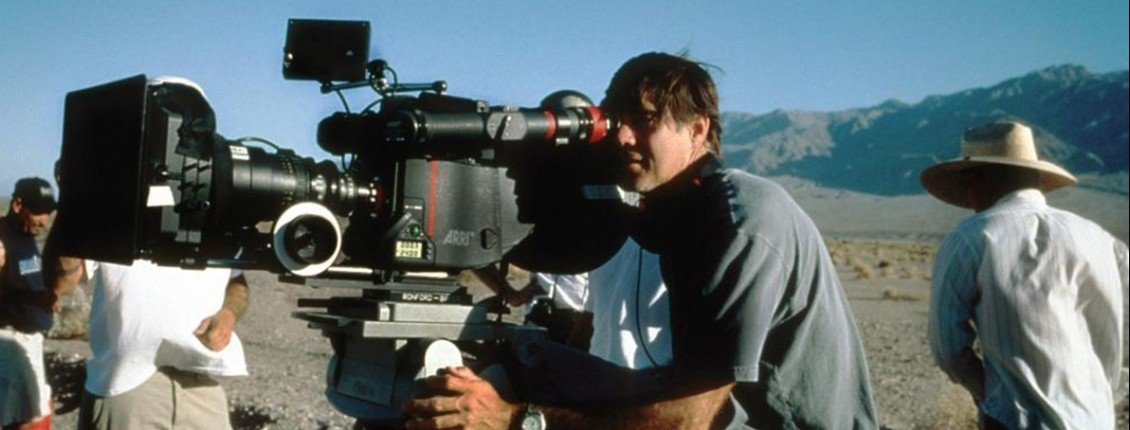 Interview: Gus Van Sant Talks Gerry, Béla Tarr, J.T. Leroy, and More