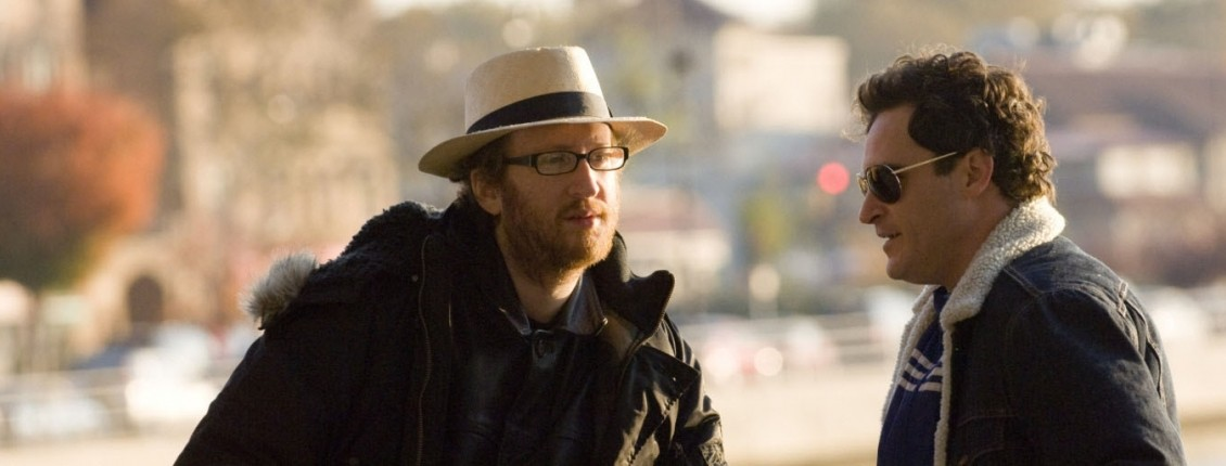 Interview: James Gray on Two Lovers, Joaquin Phoenix, and More