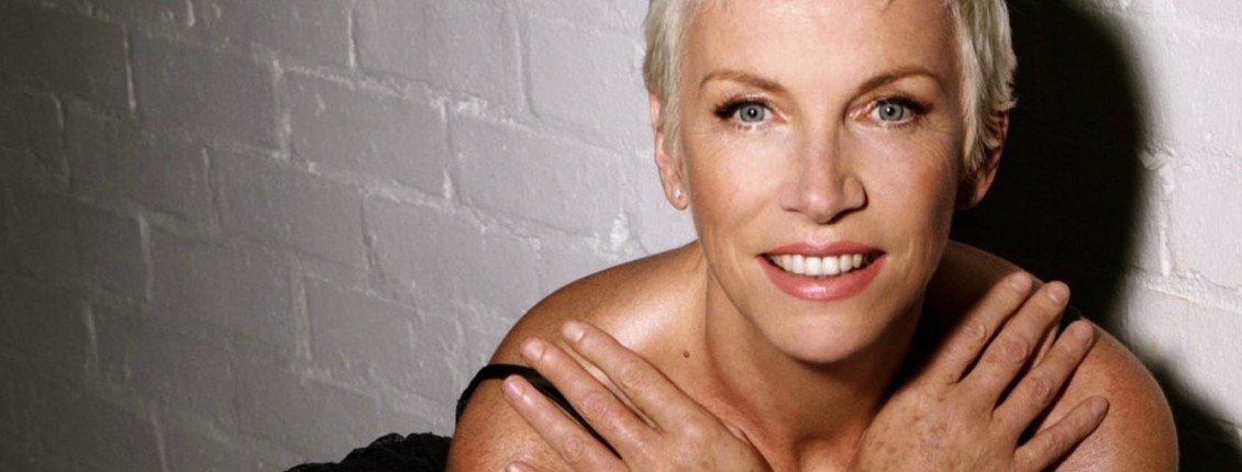 Annie Lennox (New York, NY - November 2, 2007)