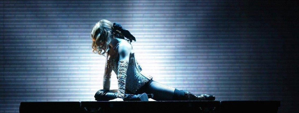 Madonna (New York, NY - June 16, 2004)