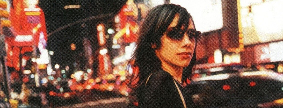PJ Harvey (New York, NY – September 4, 2001)
