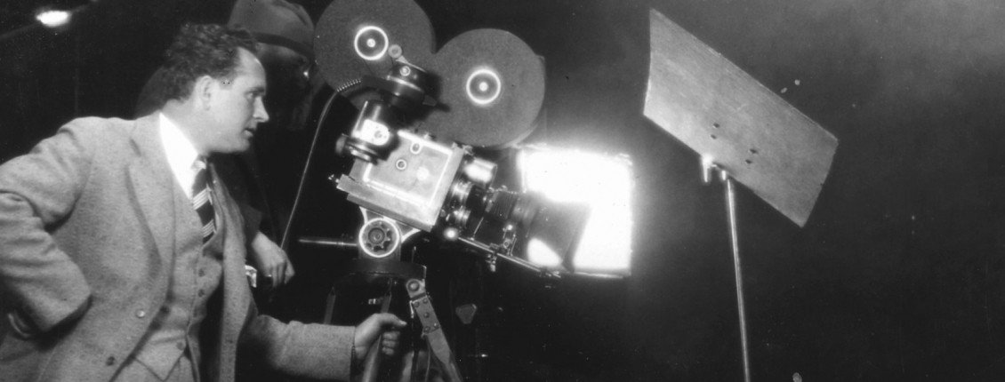 Flesh and Desire: The Films of Frank Borzage
