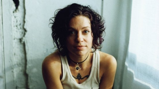 Ani DiFranco: Sitting in Her Glass House