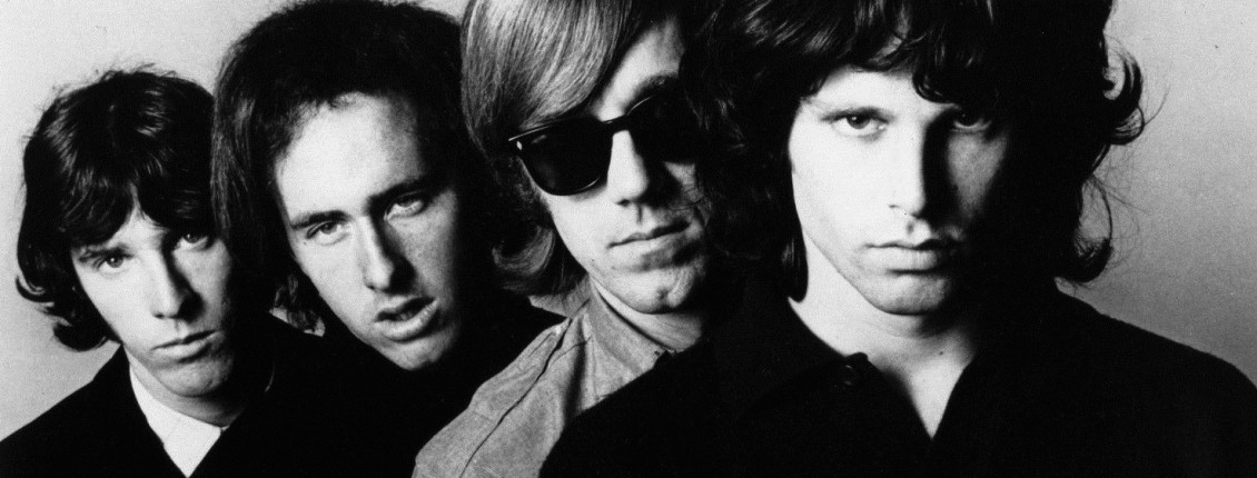 The Doors: A Retro Perspective