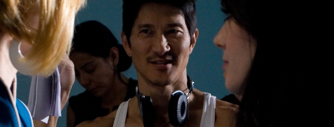 Interview: Gregg Araki Talks Kaboom, Godard, Career, and More