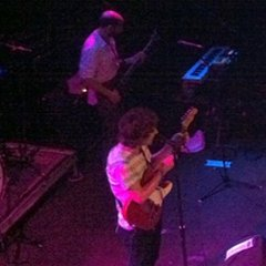 The Rapture (New York, NY - August 20, 2011)