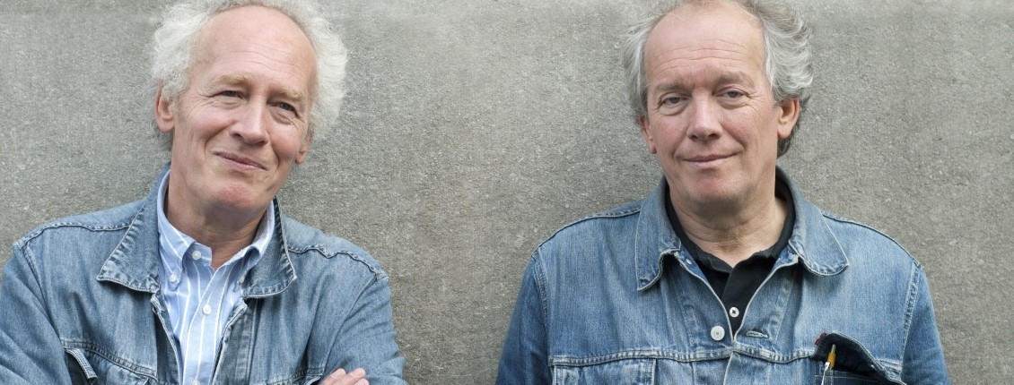 Interview: Jean-Pierre and Luc Dardenne on The Kid with a Bike