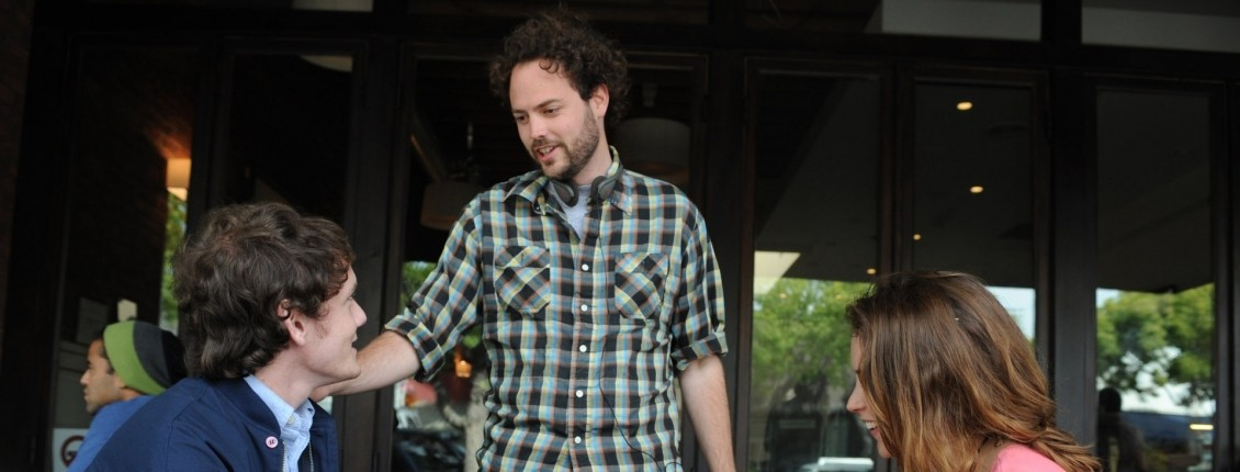 Interview: Drake Doremus