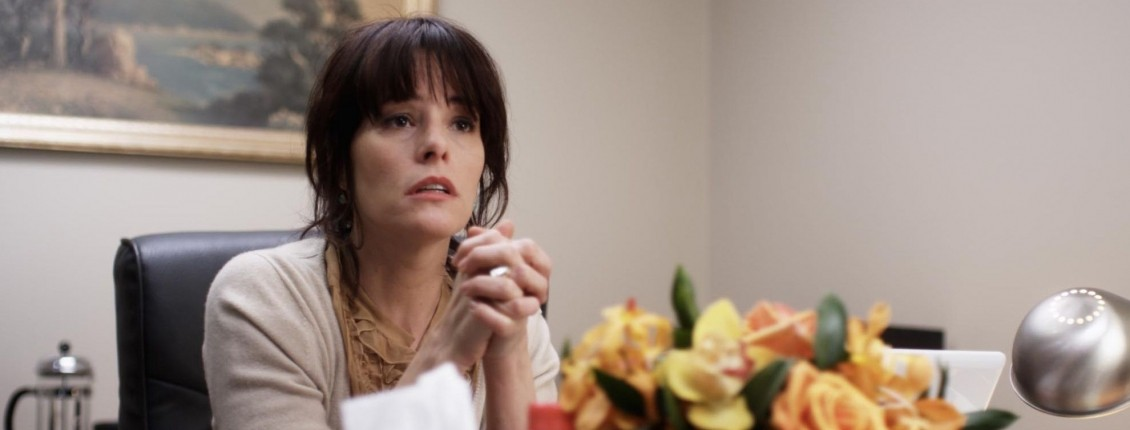 Interview: Parker Posey Talks Price Check, Louie, and More