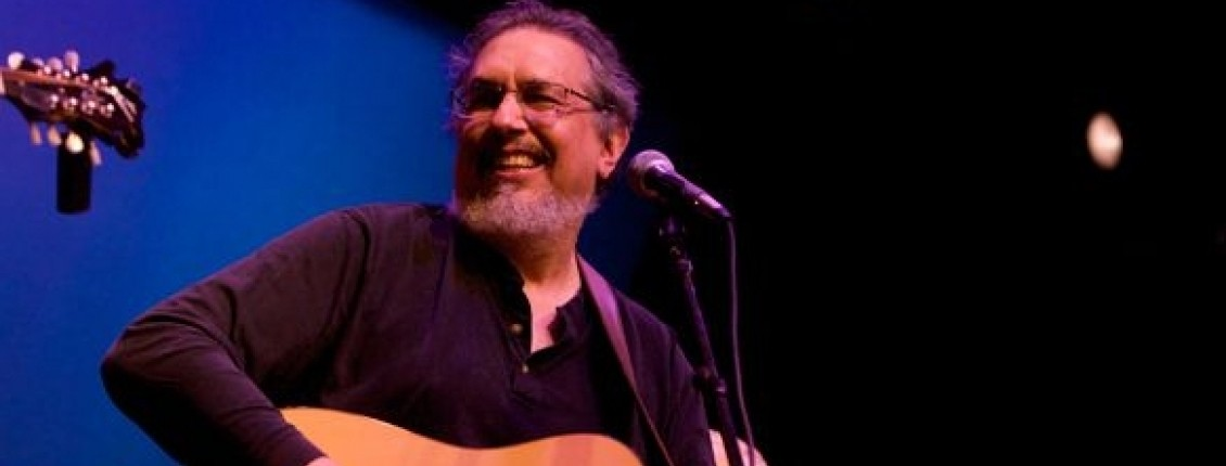 Interview: David Bromberg on Use Me, Performance, and More