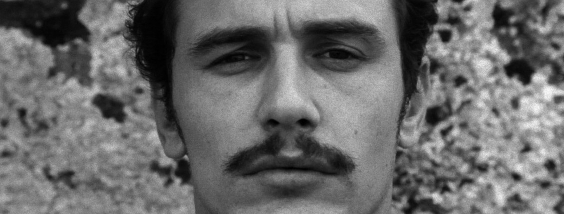 Interview: James Franco on The Broken Tower, Hart Crane, and More
