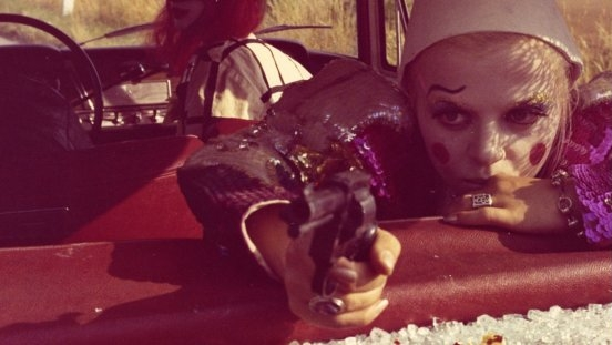 Rapes, Requiems, & Wreckers: Jean Rollin's Cinema