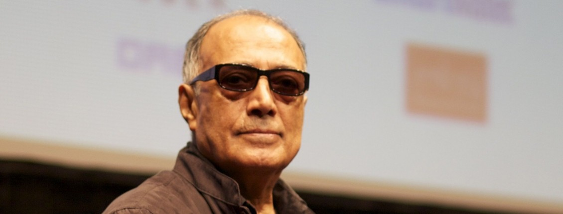 Interview: Abbas Kiarostami on Like Someone in Love