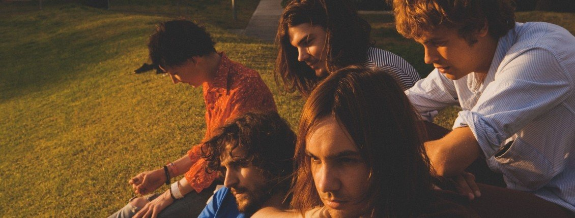 Tame Impala (Carrboro, NC - February 21, 2012)