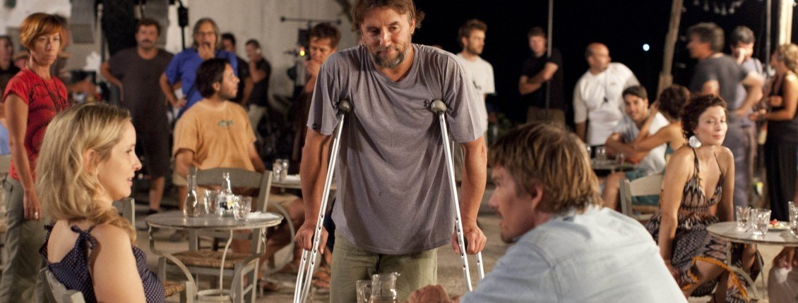 Interview: Julie Delpy and Richard Linklater on Before Midnight