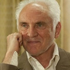 Interview: Terence Stamp Talks Unfinished Song, General Zod, and More