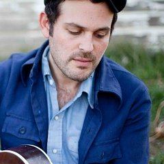 Interview: 10 Questions with Gregory Alan Isakov