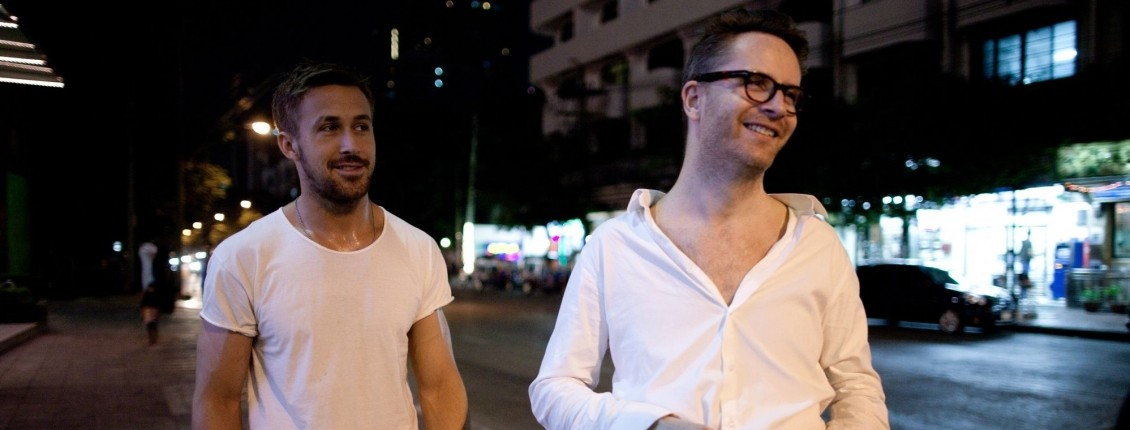 Interview: Nicolas Winding Refn on Only God Forgives, Ryan Gosling, and More