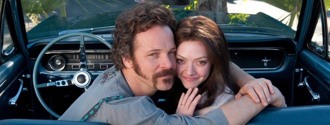 Interview: Peter Sarsgaard Talks Lovelace, Running, and More
