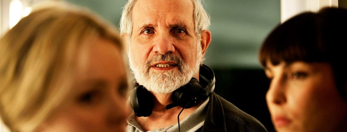 Interview: Brian De Palma on the Making of Passion
