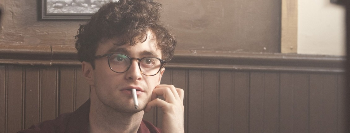 Interview: Daniel Radcliffe on Kill Your Darlings, Sexuality, and More