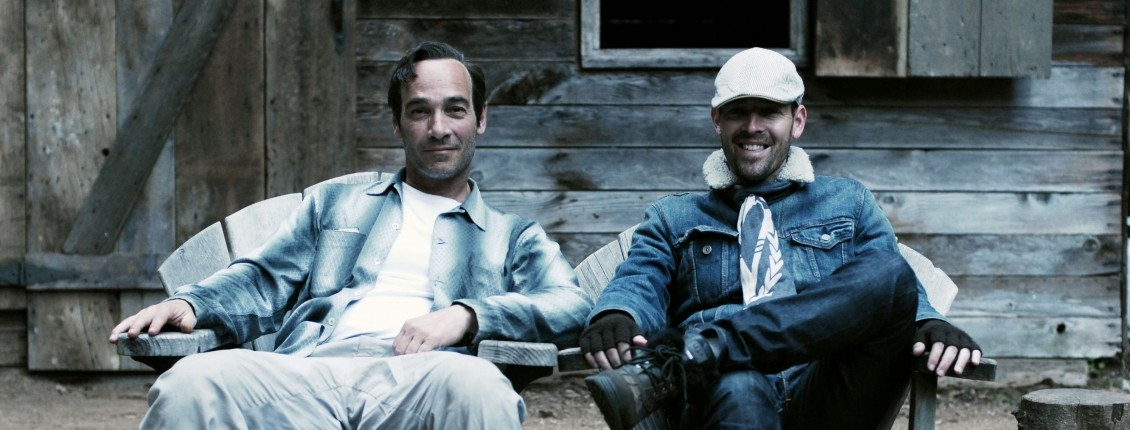 Interview: Michael Polish on Big Sur, Jack Kerouac, and More