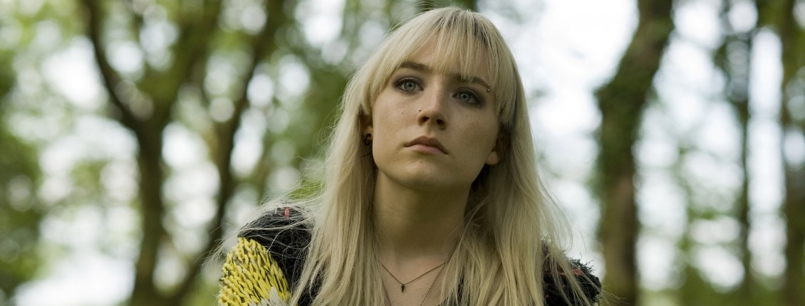 Interview: Saoirse Ronan Talks How I Live Now