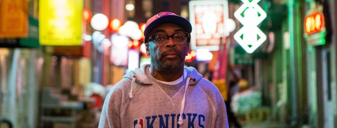 Interview: Spike Lee