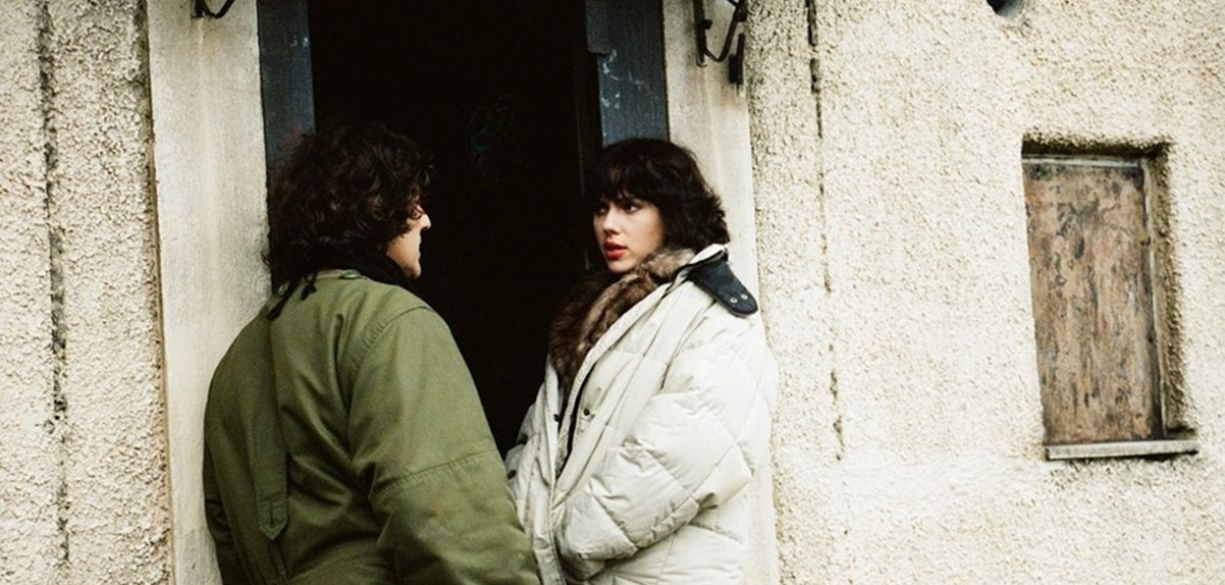 Interview: Jonathan Glazer Talks Under the Skin