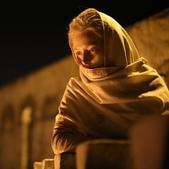Interview: Tilda Swinton on Only Lovers Left Alive